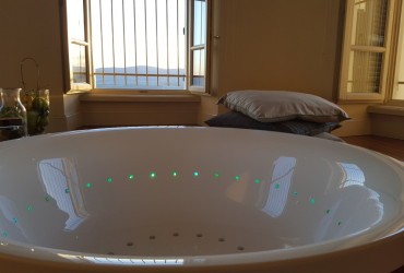 Romantic Weekend  in SPA SUITE