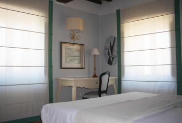 Wellness treatments in SPA Suite
